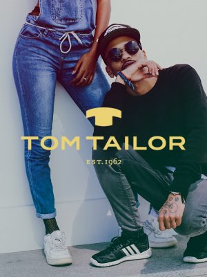 TOM TAILOR for Him&Her