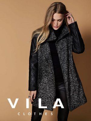 Vila Clothes Spring/Summer