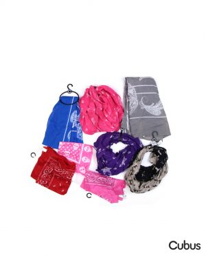 Accessories CUBUS for kids