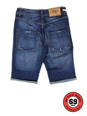 Shorts for men DE PUTA MADRE 69