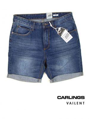 Men shorts: VAILENT and CARLINGS