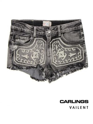 Women shorts: VAILENT and CARLINGS