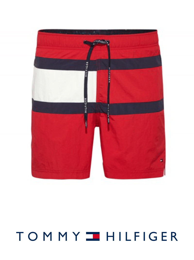 32e1b464871 ▷ SelfOutlet.com  Shorts Tommy Hilfiger — Supplier of clothing lots ...