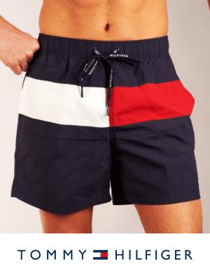 Shorts Tommy Hilfiger