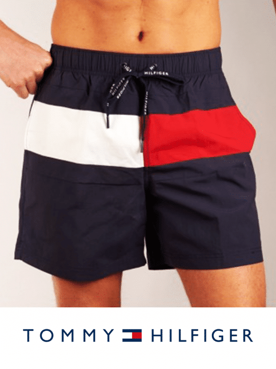 Tommy Hilfiger Shorts S RRP £69