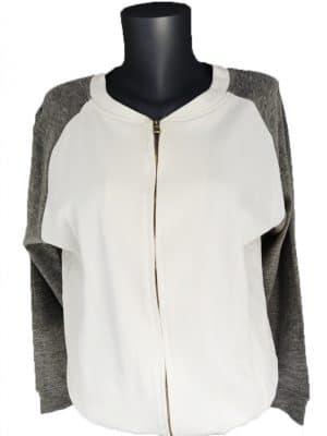 Ladies Sweat Shana Vest
