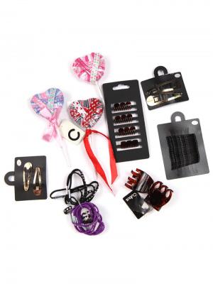 SCANDINAVIAN hair accessories