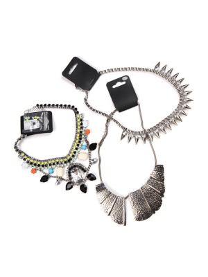 SCANDINAVIAN jewelry for woman