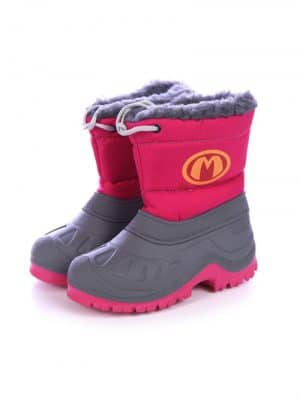 Winter & snow boots for kids
