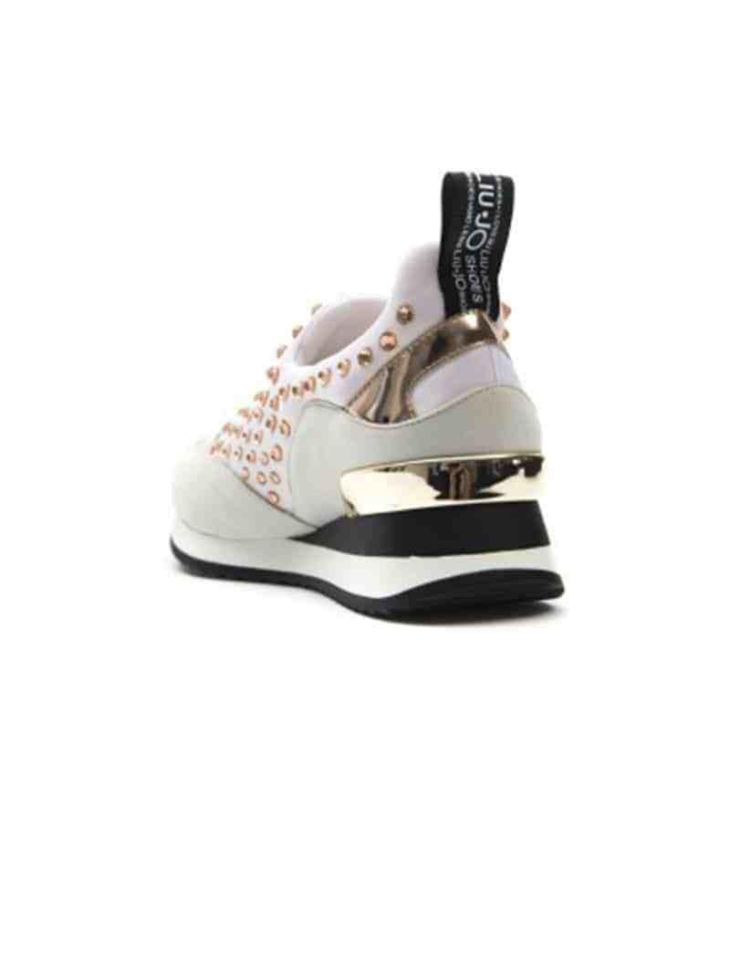 modelado duradero lo mas baratas disfruta del precio de descuento ▷ SelfOutlet.com: Zapatillas LIU JO blancas — Supplier of ...