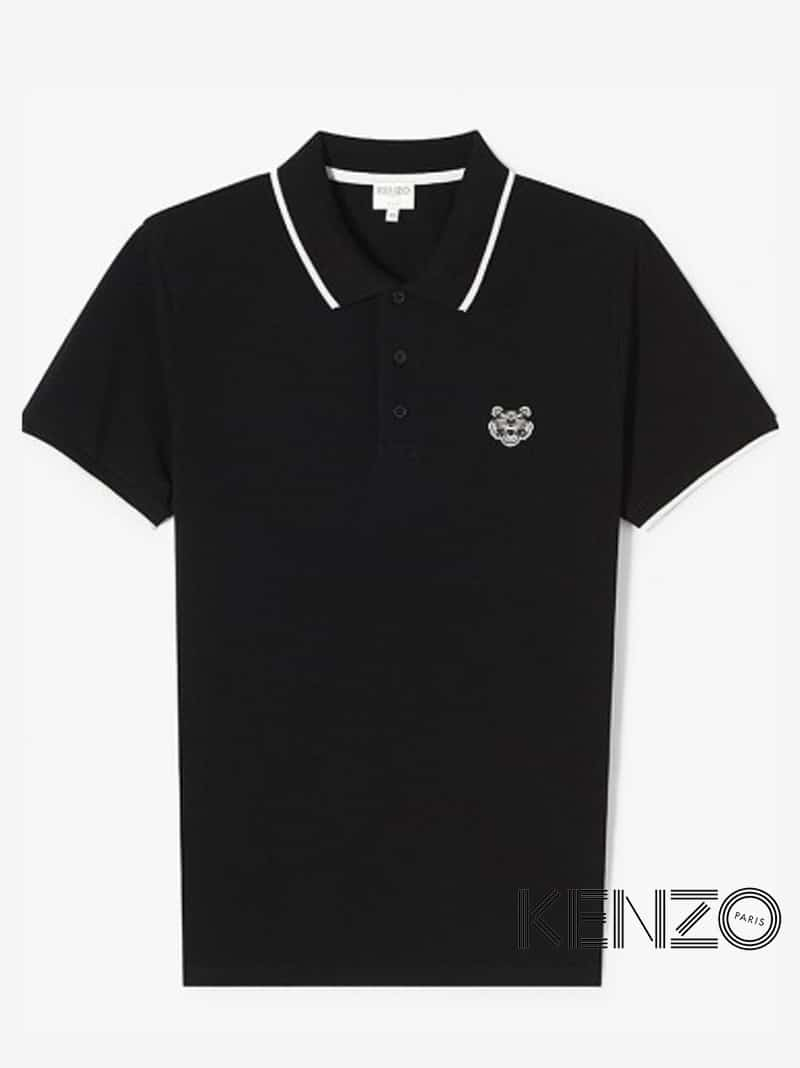 9c46de7f ▷ SelfOutlet.com: KENZO TIGER CREST POLO — Supplier of clothing ...