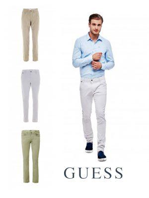 Pantalones GUESS para hombre