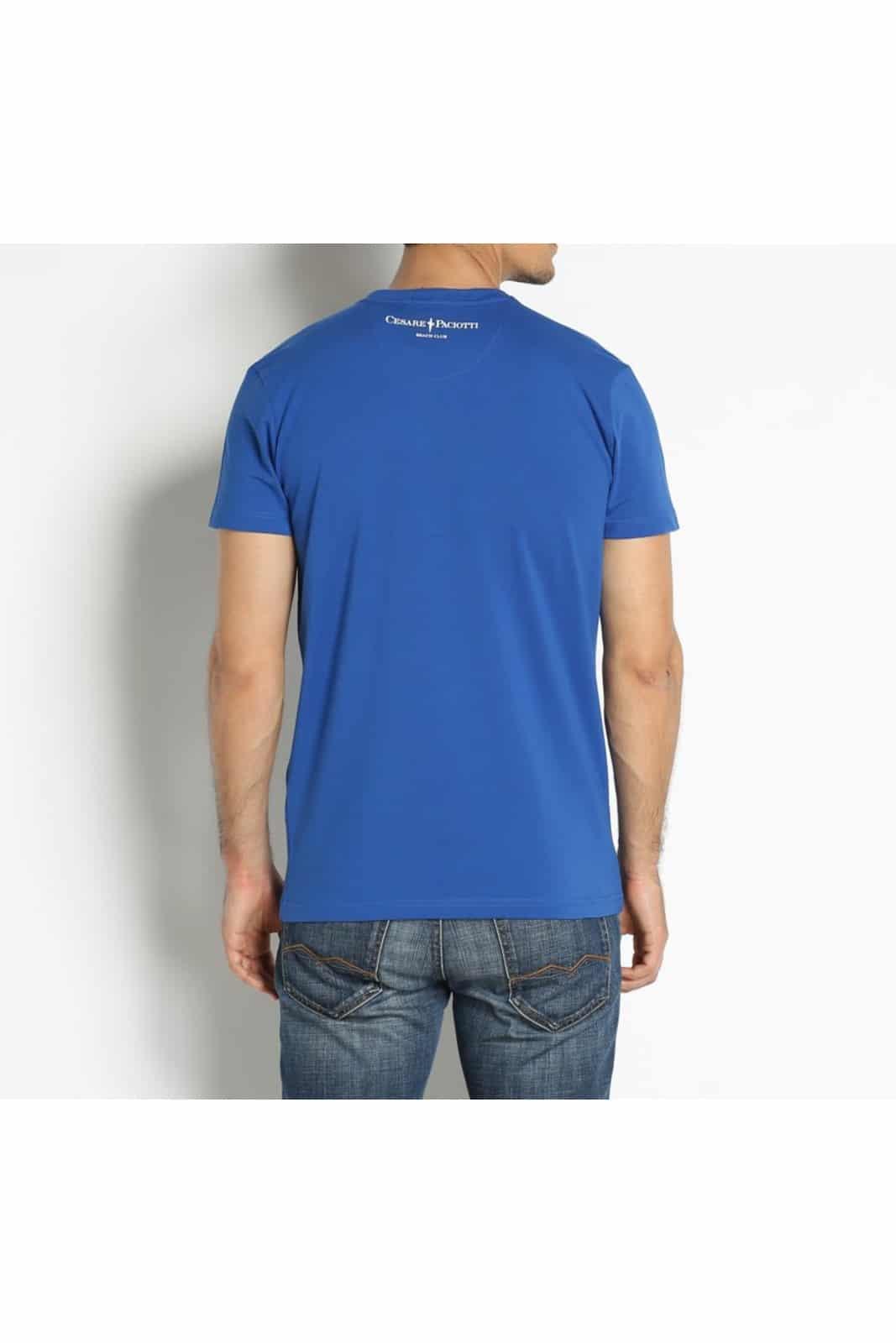 5c2aa5ec ▷ SelfOutlet.com: Cesare Paciotti T-Shirts for men — Supplier of ...