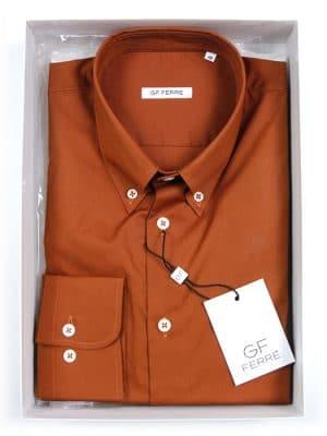 GIANFRANCO FERRÉ chemises pour hommes