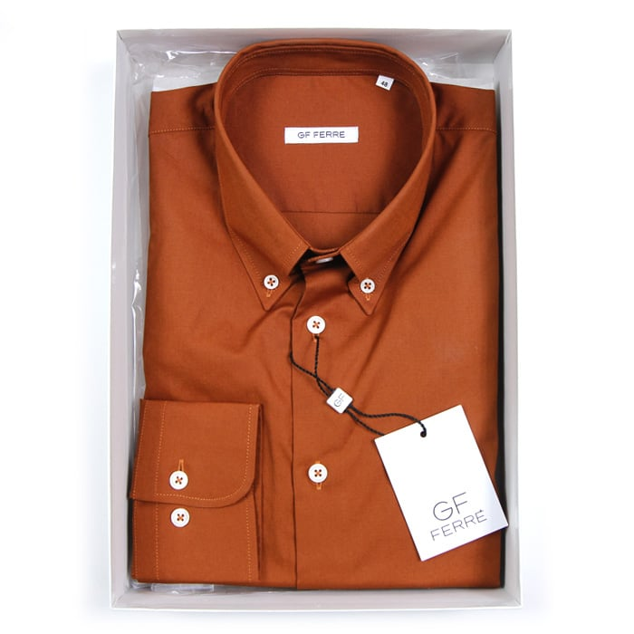 0ef8108eb ▷ SelfOutlet.com  GIANFRANCO FERRÉ camisas para hombres — Proveedor ...