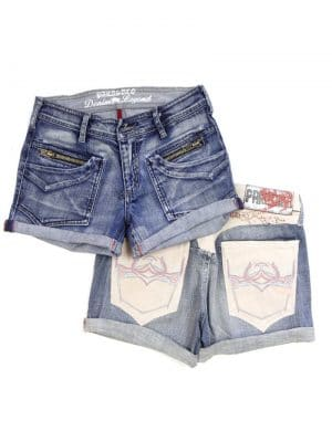 PARASUCO: Shorts for her LIMITED